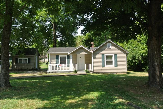 432 Anderson St, Gallatin, TN 37066