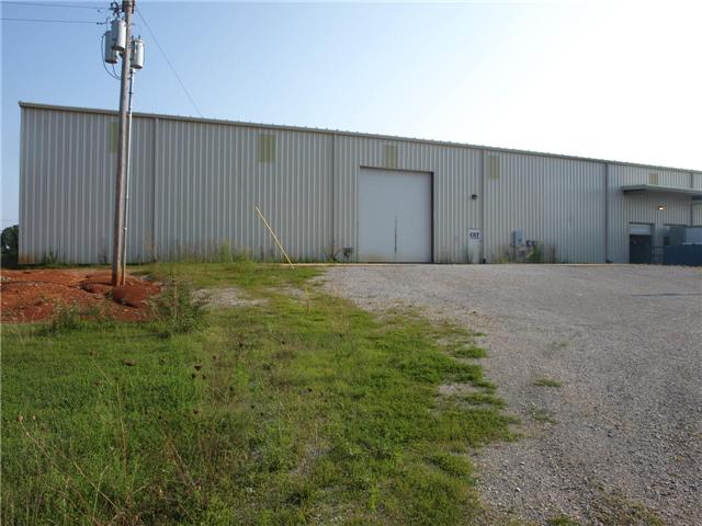 1280 Baxter Ln, Winchester, TN 37398
