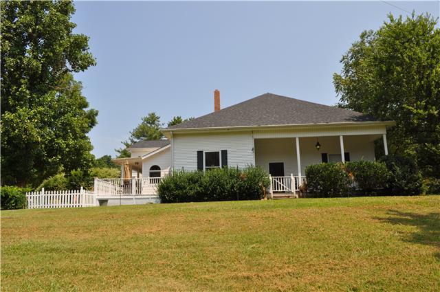 Real Estate for Sale, ListingId: 32224928, Williamsport,TN38487