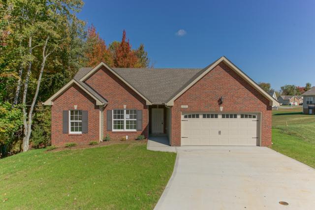 413 Chestnut Grove Way, Clarksville, TN 37042