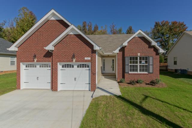 345 Woodtrace Dr, Clarksville, TN 37042