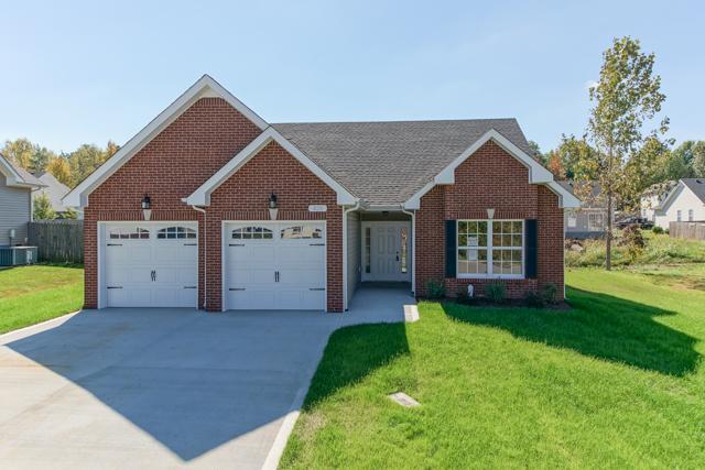 420 Chestnut Grove Way, Clarksville, TN 37042