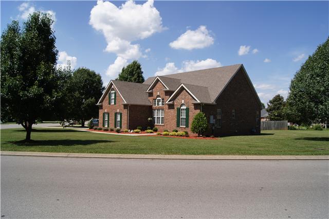 233 Savannah Rdg, Murfreesboro, TN 37127