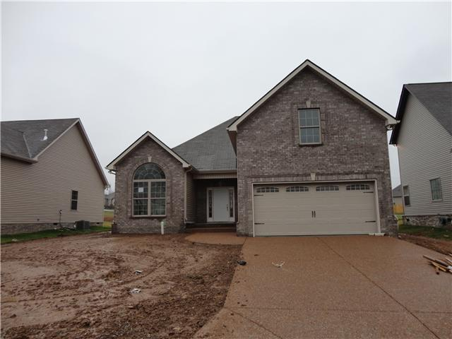 1071 Golf View Way Lot # 241, Spring Hill, TN 37174