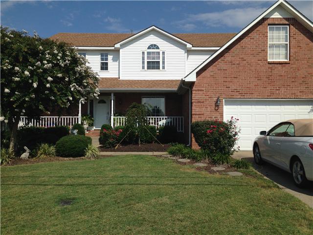 1311 Cason Ln, Murfreesboro, TN 37128