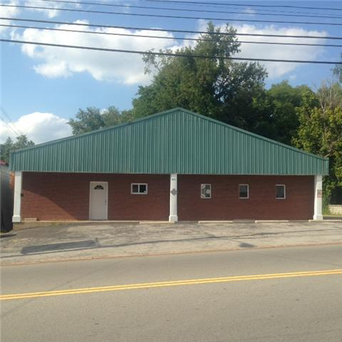 815 Crossland Ave, Clarksville, TN 37040