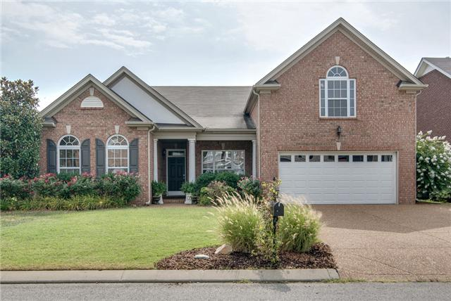 1005 Tanyard Springs Dr, Spring Hill, TN 37174