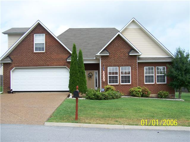 1014 Golf View Way, Spring Hill, TN 37174