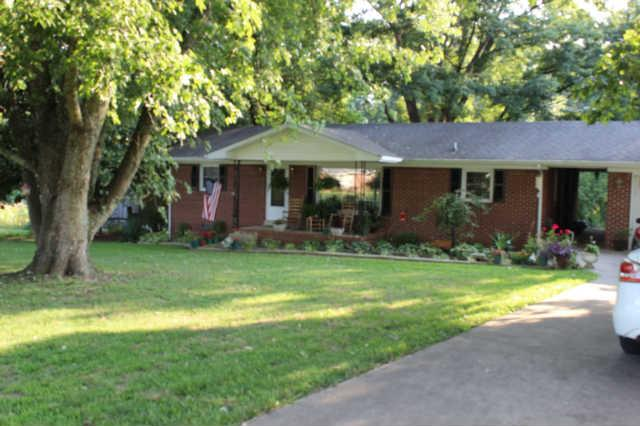 1744 Bush Rd, Bradyville, TN 37026