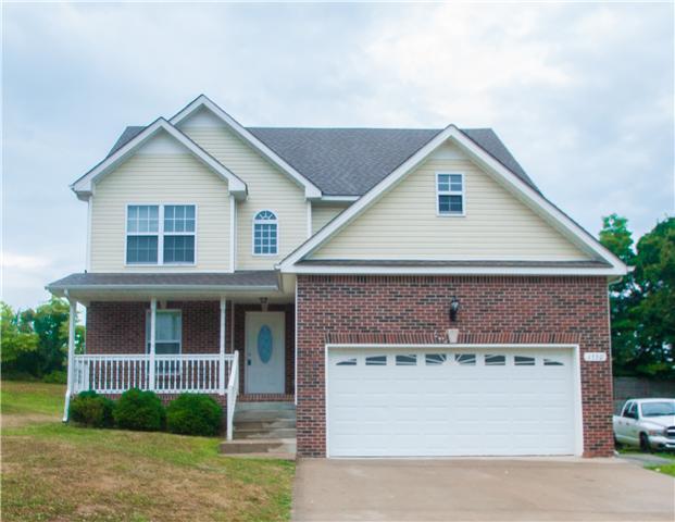 1530 Tylertown Rd, Clarksville, TN 37040