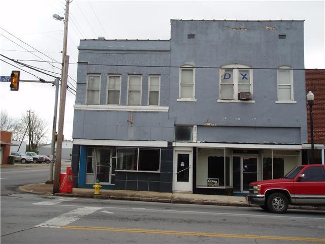 122 N Military Ave, Lawrenceburg, TN 38464