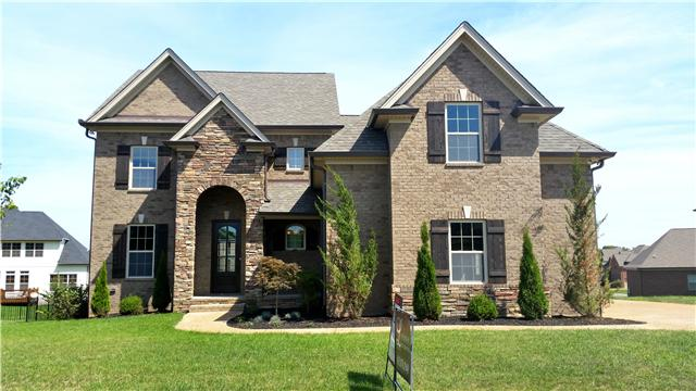 2072 Autumn Ridge Way # 132, Spring Hill, TN 37174