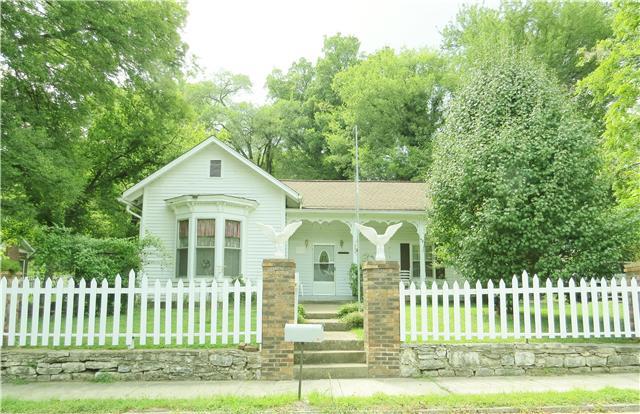 1200 Galloway St, Columbia, TN 38401