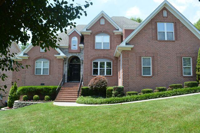 131 Country Hills Dr, Hendersonville, TN 37075