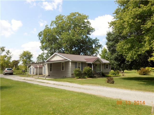 380 Hurricane Grove Rd, Shelbyville, TN 37160