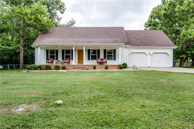 655 Newt Hood Rd, Columbia, TN 38401