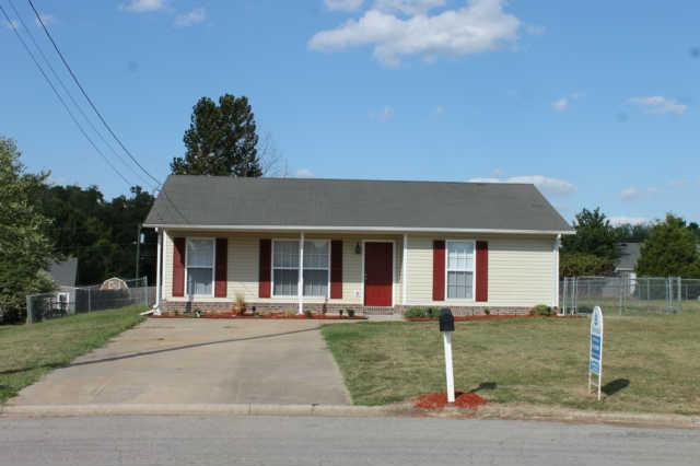 463 Monarch Ct, Clarksville, TN 37042