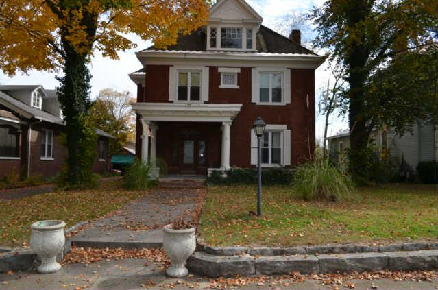 1820 S Main St, Hopkinsville, KY 42240
