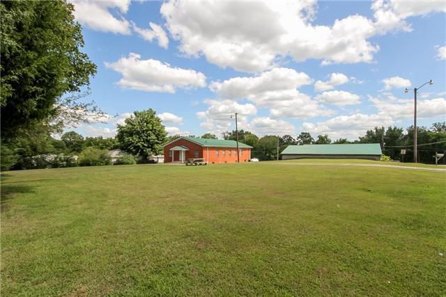1840 N Main St, Tennessee Ridge, TN 37178