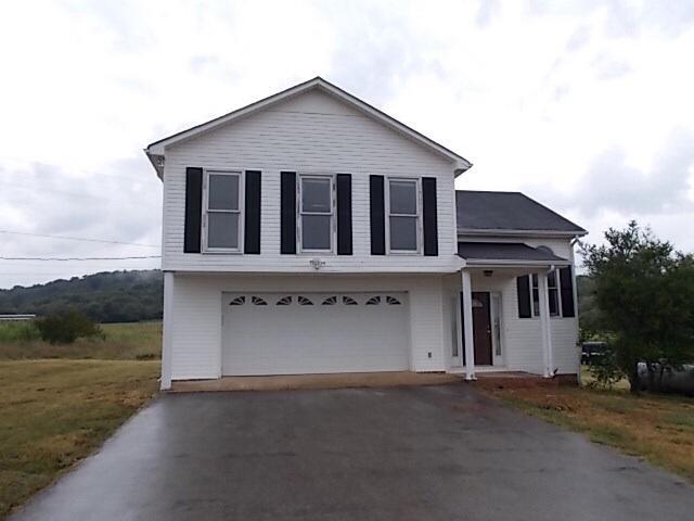 3375 Booker Farm Rd, Mount Pleasant, TN 38474