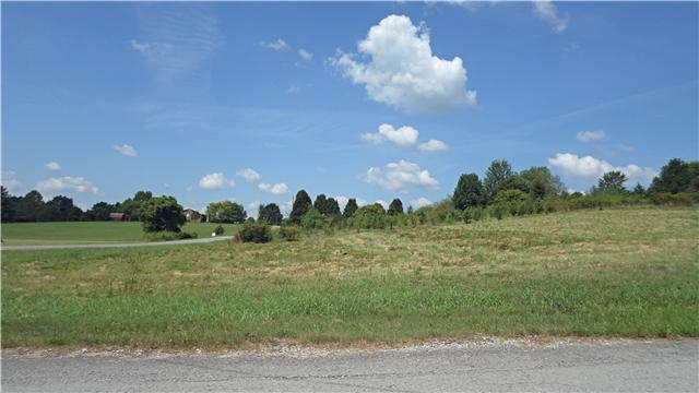 1.14 acres by Cowan, Tennessee for sale