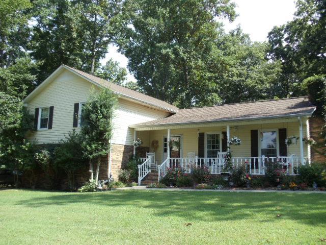 345 Big Spring Hollow Rd, Pulaski, TN 38478
