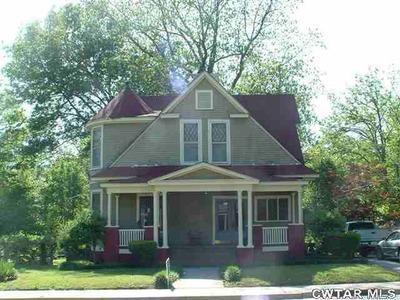407 N Highland Ave, Jackson, TN 38301