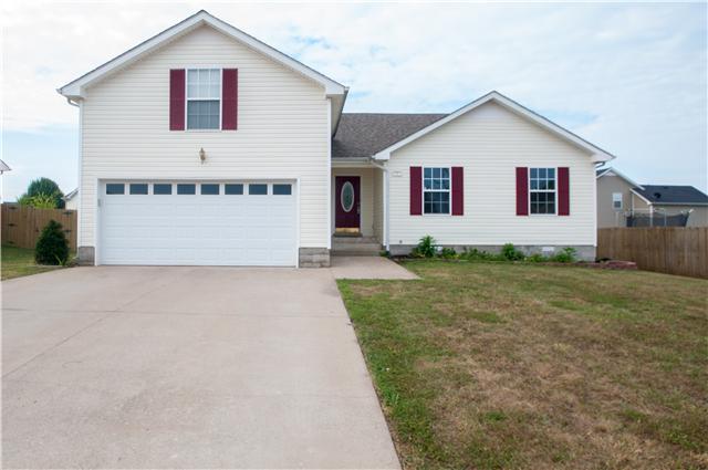 1275 Meredith Way, Clarksville, TN 37042