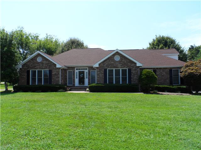 2684 Windwood Ct, Clarksville, TN 37043