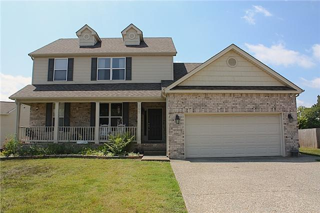 301 W Winterberry Trl, White House, TN 37188