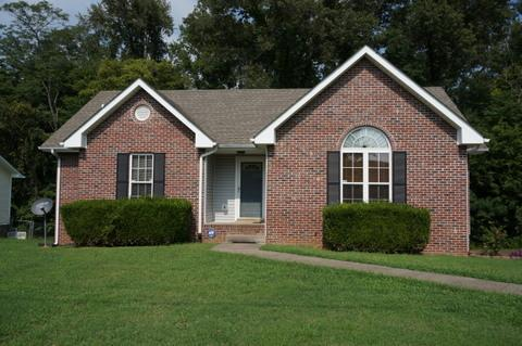 385 Brook Mead Dr, Clarksville, TN 37042