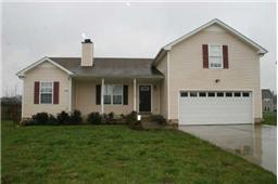 1382 Jenny Ln, Clarksville, TN 37042