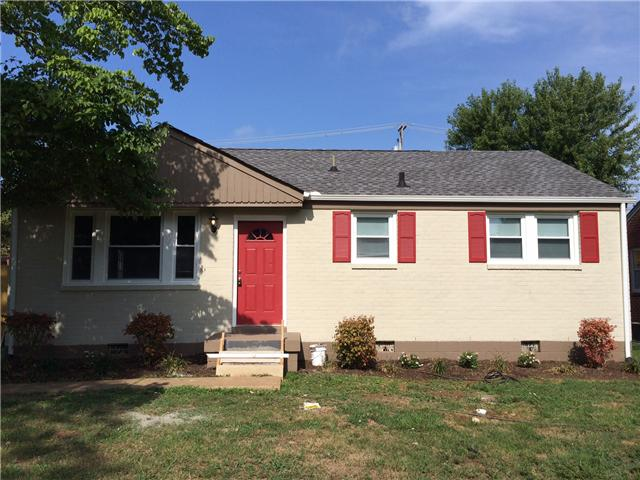210 Clearview Drive, Clarksville, TN 37043