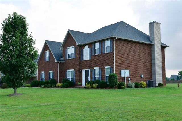 1110 Harvest Grove Blvd, Murfreesboro, TN 37129