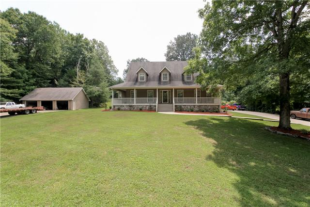 1155 Old Clarksville Pike, Pleasant View, TN 37146