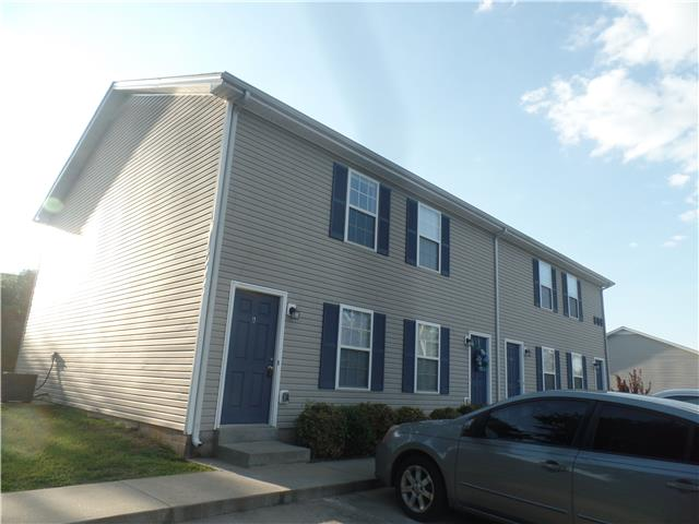 Rental Homes for Rent, ListingId:32227282, location: 806 Golfview Place Clarksville 37043