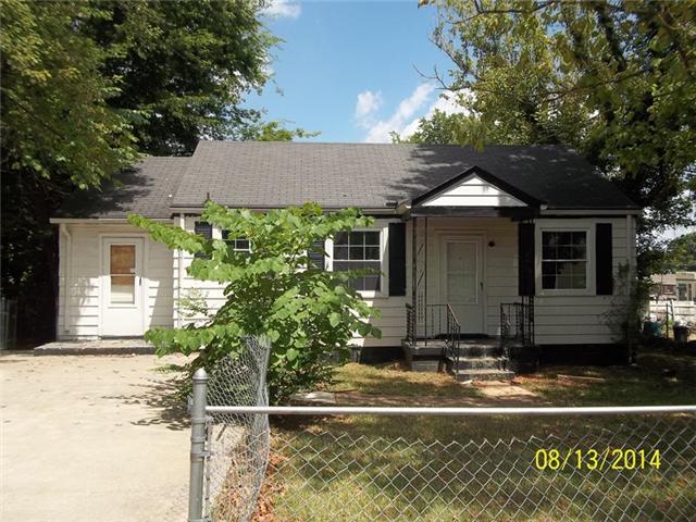 1217 Greenfield Dr, Clarksville, TN 37040
