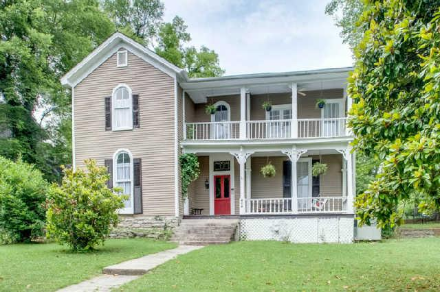 404 W 6th St, Columbia, TN 38401