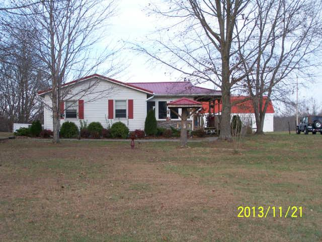 4139 Ashland City Rd, Clarksville, TN 37043