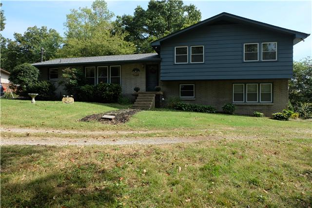 8353 Old Charlotte Pike, Pegram, TN 37143