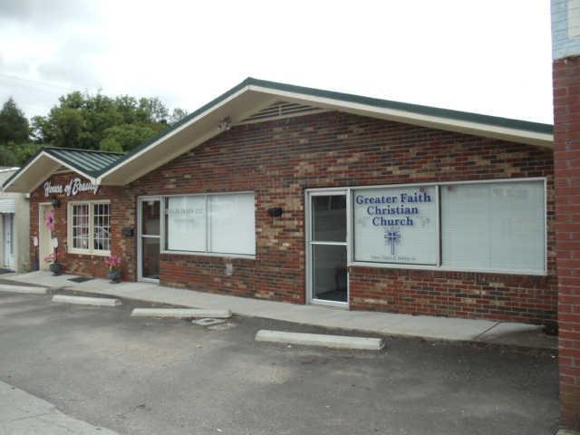 209 E Jefferson St, Pulaski, TN 38478