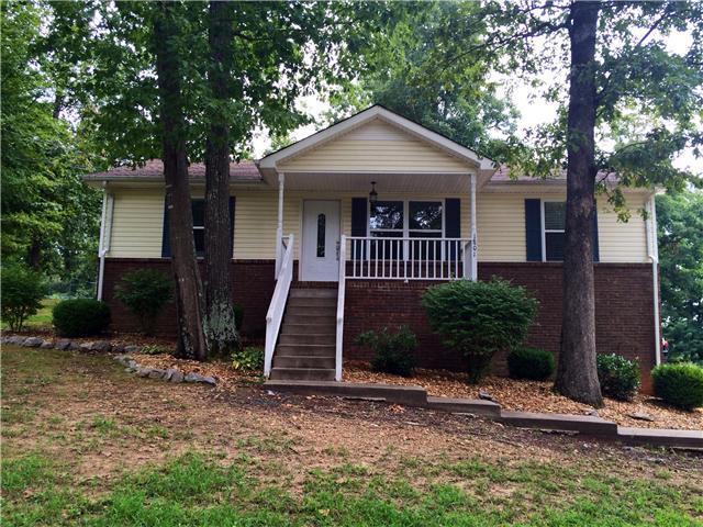 1801 Mimi Rd, Clarksville, TN 37040