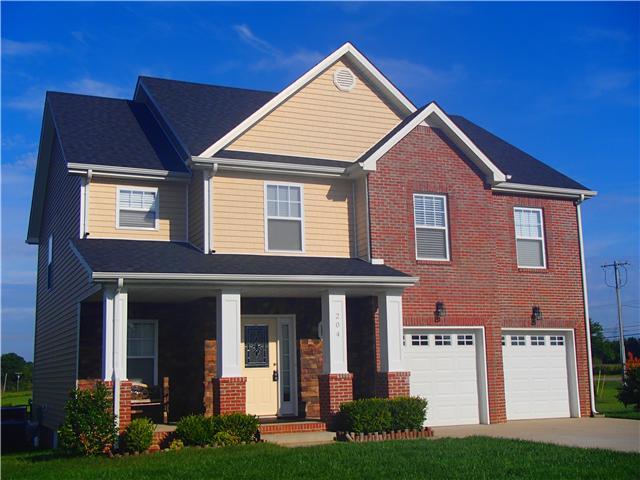 204 Ivy Bend Cir, Clarksville, TN 37043