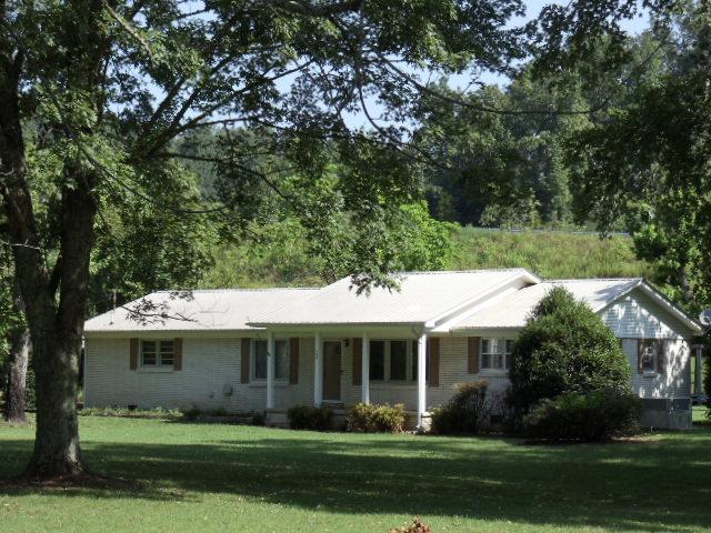 144 Choate Creek Rd, Lawrenceburg, TN 38464