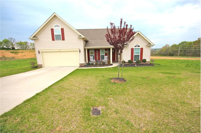 1806 Wendy Blvd, Columbia, TN 38401
