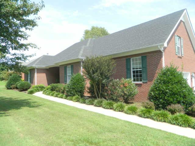2336 Couch Ln, Columbia, TN 38401
