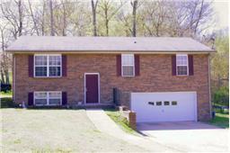 1250 Cottonwood Dr, Clarksville, TN 37040