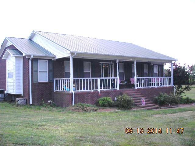 31 Mcmillian Rd, Fayetteville, TN 37334