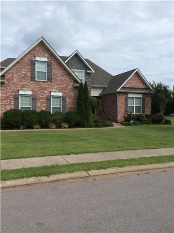 Caraway Dr, Murfreesboro, TN 37130