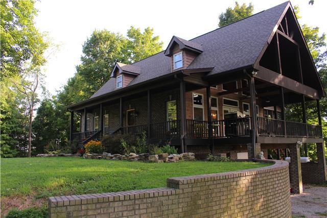 Real Estate for Sale, ListingId: 32222277, Gordonsville,TN38563